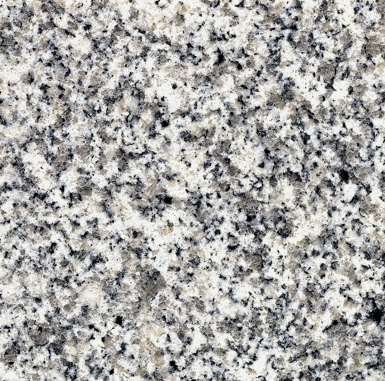 Vm White Flower Granite Top Velvet Moon Stones South