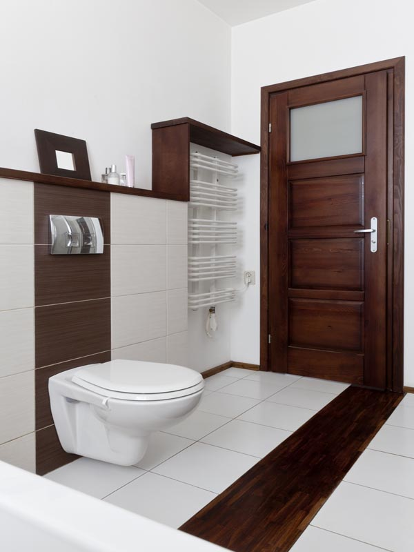 Innovative Bathroom Floor And Wall Tiles Combinations  Outstanding Home And