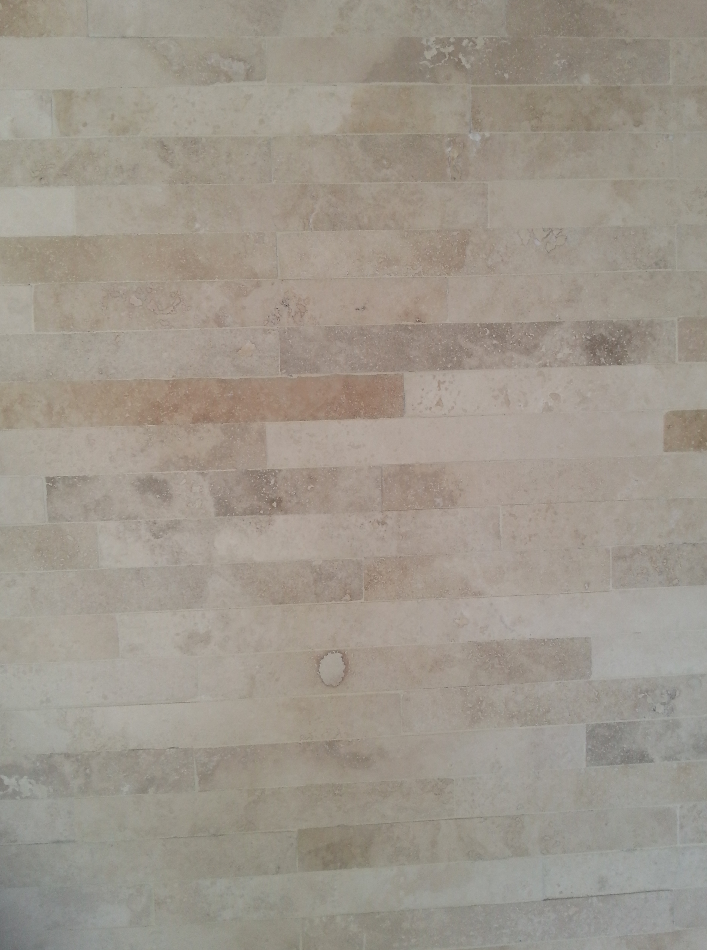 Travertine Smooth Cladding Velvet Moon Stones South Africa